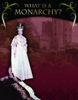 What Is A Monarchy