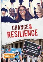 Change & Resilience