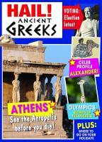 Hail! Ancient Greeks