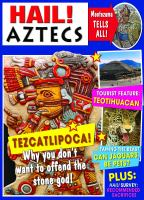 Hail! Aztecs