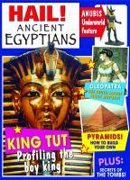 Hail! Ancient Egyptians