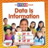 Data is information