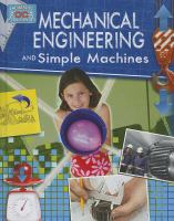 Mechanical Engineering and Simple Machines