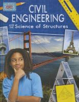 Civil Engineering and the Science of Structures