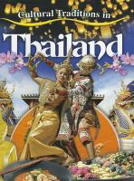 Cultural Traditions in Thailand