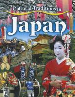 Cultural Traditions in Japan