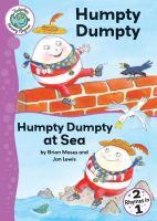 Humpty Dumpty, and Humpty Dumpty at Sea