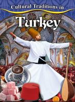 Cultural Traditions in Turkey
