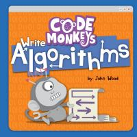 Code Monkeys Write Algorithms