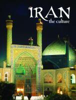 Iran, the Culture