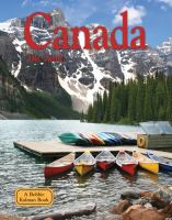 Canada, The Land