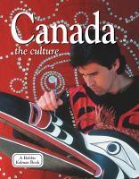 Canada, the Culture