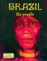 Brazil, the People