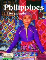 Philippines, the People