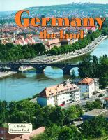 Germany, the Land