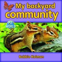 My Backyard Community