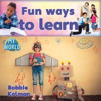 Fun Ways to Learn