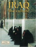 Iraq, the Culture