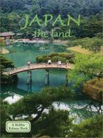 Japan : the Land