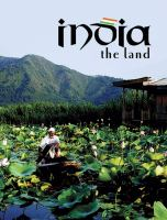 India, the Land