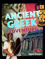 Ancient Greek Adventure