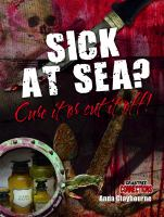 Sick at Sea?