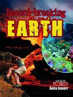 Record-breaking Earth