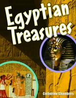Egyptian Treasures