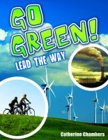 Go Green! Lead the Way