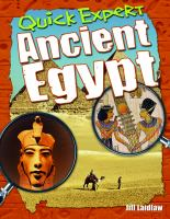 Quick Expert--ancient Egypt