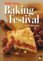 Robin Hood Baking Festival Cookbook