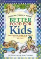 Better Food for Kids