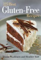 125 Best Gluten-free Recipes