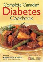 CDA Complete Canadian Diabetes Cookbook