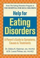 Help for Eating Disorders