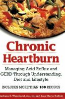 Chronic Heartburn