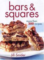 Bars & Squares