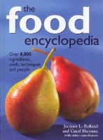 The Food Encyclopedia
