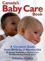 Baby Care Book