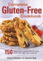 Complete Gluten-free Cookbook