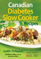 Diabetes Slow Cooker Recipes
