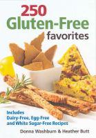 250 Gluten-free Favorites