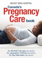 Pregnancy Care Book