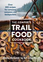 Image: The Complete Trail Food Cookbook