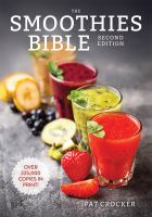 Image: The Smoothies Bible