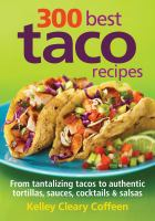 300 Best Taco Recipes