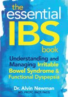 The Essential IBS Book