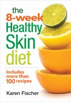 The 8-week Healthy Skin Diet