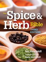 The Spice & Herb Bible
