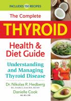 The Complete Thyroid Health & Diet Guide
